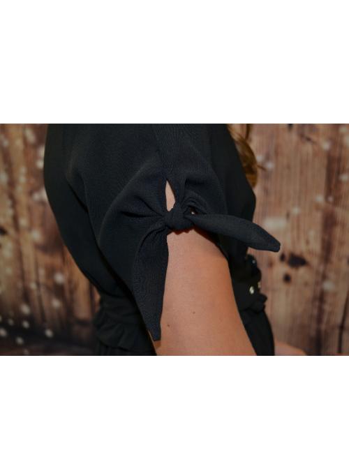 blackbeltdresssleeve