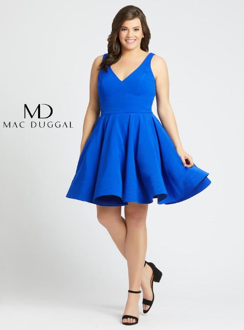 Mac Duggal48871F