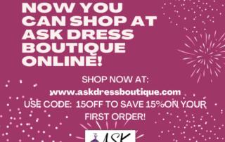 ASK web launch