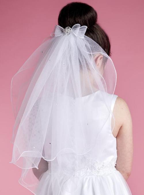 Lauren Marie Communion Veil 532