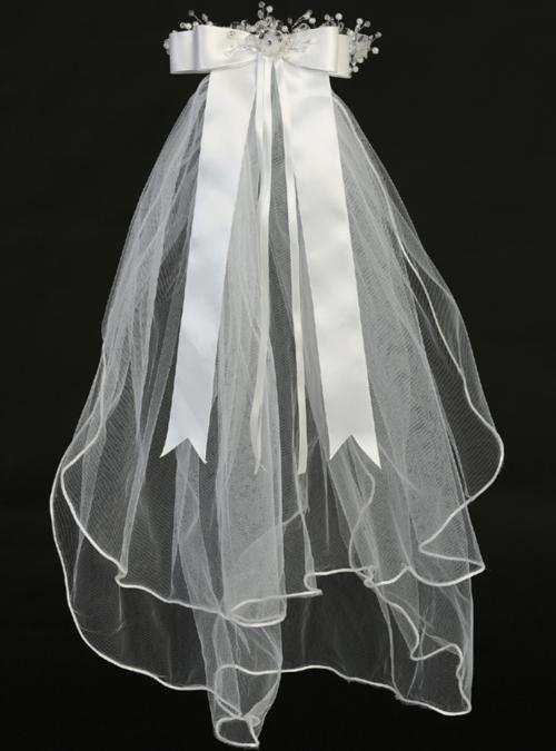 Communion Veil T-28-2