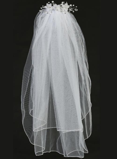 Communion Veil T-302