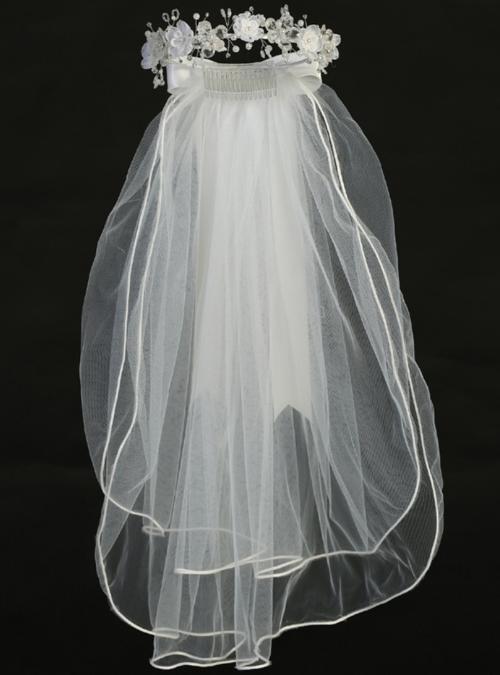 Communion Veil T-409